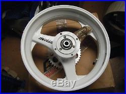 Dymag Honda CBR600F 1995-1996 3 Spoke Rear wheel