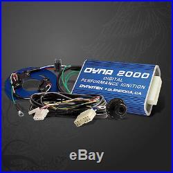 Dynatek Dyna 2000 Ignition Honda Cbr600 F3 1995/1997 Part No Ddk1-8