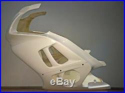 E1028K Honda CBR 600 F F3 PC31 1995 1998 Race Fairing Kit Seat + Front Bodywork