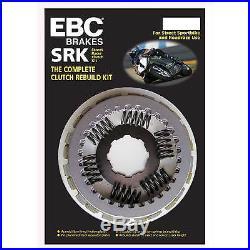 EBC Complete SRK Clutch Kit For Honda 2001 CBR600 F1 Sport SRK057
