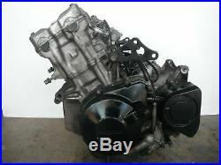 ENGINE MOTOR RUNS WELL. BUGGY HONDA CBR600F CBR600 CBR 600 1992 92 Get it fast