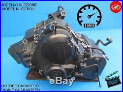Engine Transmission Complete Fly Carter Magnet Head Honda Cbr 600 F 2010 2013
