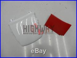 Fairing 1991-1994 For Honda CBR600F2 Red White Fairings Kit Bodywork ABS Plasic