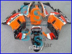 Fairing Bodywork Bolts Screws Set For HONDA CBR600F2 91 92 93 94 1991-1994 33 N7