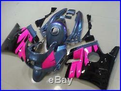 Fairing Bodywork Bolts Screws Set For HONDA CBR600F2 91 92 93 94 1991-1994 46 N3