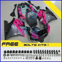 Fairing Bodywork Bolts Screws Set For HONDA CBR600F2 91 92 93 94 1991-1994 57