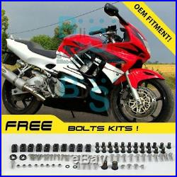 Fairing Bodywork Bolts Screws + Tank Cover For Honda CBR600F3 97-98 1997-1998 45
