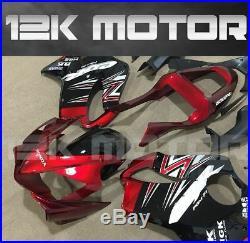 Fit For HONDA CBR600F4i CBR600 F4i 2001 2002 2003 Fairings Set Fairing Kit 18