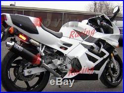 For Honda CBR600 F2 1991-1994 Fairings Bolts Screws Set Bodywork Plastic 49