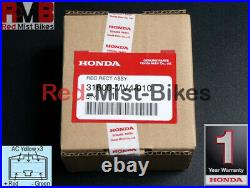 Genuine Honda CBR900 Fireblade (1992-99) CBR600 F (1991-00) Regulator Rectifier