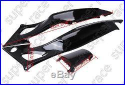 Good Black Painted ABS Rear Tail Fairing For Honda CBR 600 CBR600 F3 1997-1998