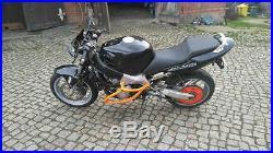 Honda Cbr 600 F4 Crash Cage Engine Cage Breed Stunt Black