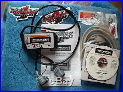 HONDA CBR 600 F4 I 2001 2006 POWER COMMANDER Dynojet NEW NUOVO ORIGINAL RACING