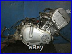 HONDA CBR 600 F4I CBR600F4i FI SINGLE SEAT 2001 2006 COMPLETE ENGINE MOTOR