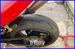 HONDA CBR 600 F4i SPORT 2001 HRC KIT TRACKDAY BIKE