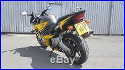 Honda Cbr600f Spares Or Repair