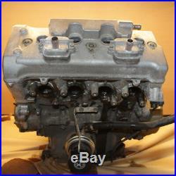 Honda 01-06 CBR600F4i Engine Complete Running Motor