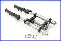 Honda 95-98 Cbr600f3 1998 Cbr600se Complete Front End Forks Suspension