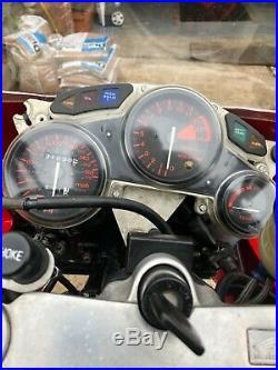 Honda CBR 400 RR 1992 /CBR 600 F1 engine