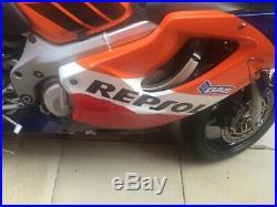 Honda CBR 600 F 17100 Miles MOT-October 600CC