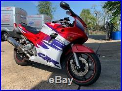 Honda CBR 600 F 1998