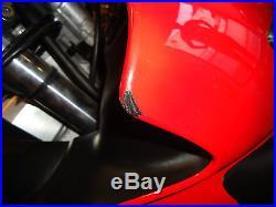 Honda CBR 600 F 2000'W' Reg Only 5000 Miles! Ultra Low Mileage