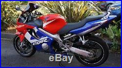 Honda CBR 600 F 2001 Stunning Condition