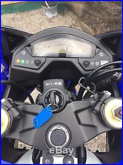 Honda CBR 600 F MUST SEE