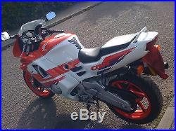 Honda CBR 600 F-N