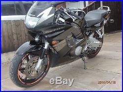 Honda CBR 600 F (SPARE OR REPAIR)