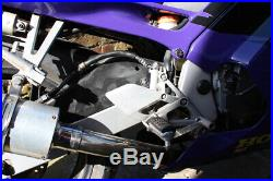 Honda CBR 600 F2 1994