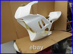 Honda CBR 600 F3 steel frame seat unit