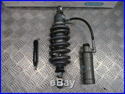 Honda CBR 600 F4 F4i F-Sport 99-06 // Nitron R2 Gas Shock Absorber NTBKH03T