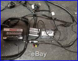 Honda CBR 600 F4i Power Commander & Ignition Module