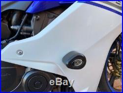 Honda CBR 600F 2011 FSH Extras