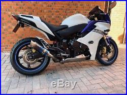 Honda CBR 600F 2011 FSH Extras Mint condition First to see will buy