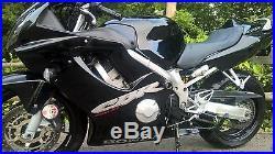 Honda CBR 600F-4. ONLY 15,000 Miles