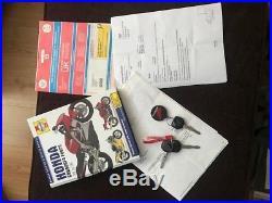Honda CBR 600F F6 2006