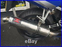 Honda CBR 600F SPORT TRADE SALE MOTORBIKE MOTORCYCLE 600CC