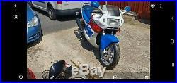 Honda CBR 600F Spares or Repairs