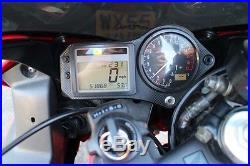 Honda CBR 600F Sport FS F4i Spares or Repair