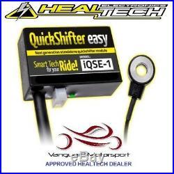 Honda CBR 600FF4F4iFS 1999 2007 Healtech Quickshifter Approved Dealer