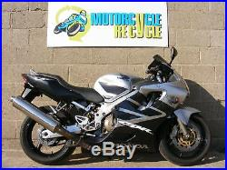 Honda CBR600 CBR 600 CBR600F F6 2007 62mm NISSIN Front Brake Calipers #359