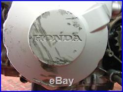 Honda CBR600 CBR 600 CBR600F FW 1998 Complete Engine Motor Only 30k #259