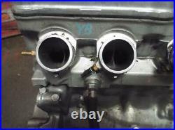 Honda CBR600 CBR 600 F2 Super Sport 1994-On Engine PC25E-2300599 & Warranty