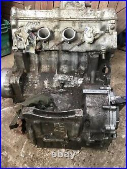 Honda CBR600 CBR 600F F3 F2 Engine 1993- 98 SPARES OR REPAIR