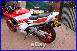 Honda CBR600 F