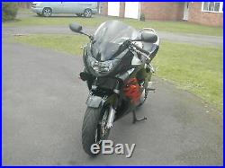 Honda CBR600 F ULTIMA LIGHT VERY LOW MILES