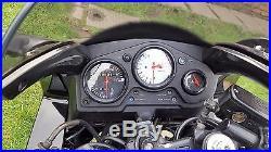 Honda CBR600 F3