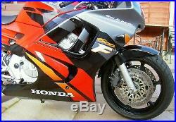 Honda CBR600 F3 1995 Low mileage original condition Sports Tourer
